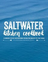 Saltwater Kitchen Cookbook | Louise Searle |