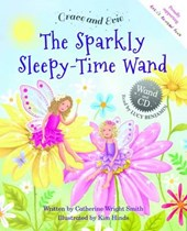 Sparkly Sleepy-Time Wand