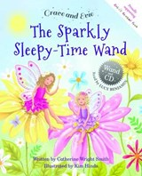 Sparkly Sleepy-Time Wand | Catherine Wright Smith |