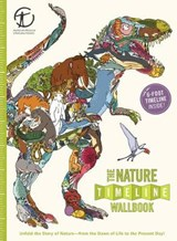 The Nature Timeline Wallbook | Christopher Lloyd |
