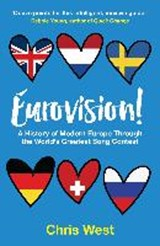 Eurovision! | Chris West |