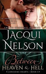 Between Heaven and Hell | Jacqui Nelson |