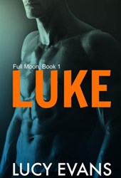 Luke (Full Moon, #1) | Lucy Evans |