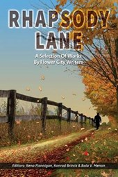 Rhapsody Lane - A Selection of Works by Flower City Writers
