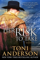 Her Risk To Take (Novella)