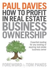 How to Profit in Real Estate Business Ownership | Paul Davies |