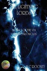 The Lightning Lords | M. C. Rooney |