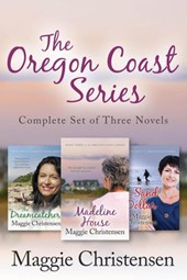 The Oregon Coast Box Set (The Oregon Coast Series)