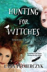 Hunting for Witches | Lana Pecherczyk |