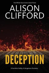 Deception | Alison L. Clifford |