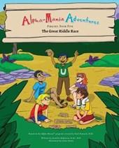 Alpha-Mania Adventures