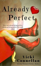 Already Perfect (Allenby Romance Series, #4)