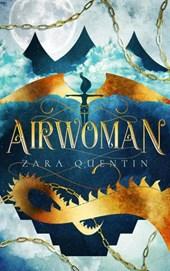 Airwoman (Airwoman Series, #1)