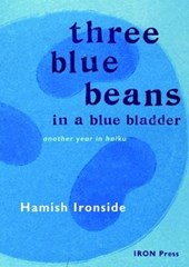 Three Blue Beans | Hamish Ironside |