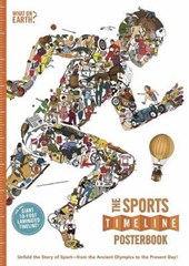 The Sports Timeline Posterbook | Christopher Lloyd |