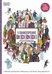 The Shakespeare Timeline Posterbook