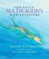 Little Sea Dragon's Wild Adventure