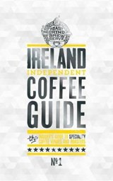 Ireland Independent Coffee Guide No.1 | Kathryn Lewis |