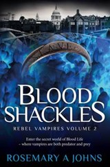 Blood Shackles | Rosemary a. Johns |