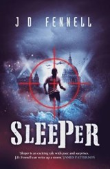 Sleeper | J D Fennell |