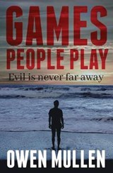 Games People Play | Owen Mullen |