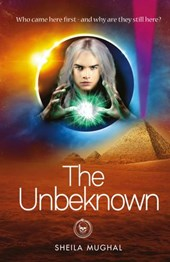 The Unbeknown (The Prophesy of Tamar, #1)