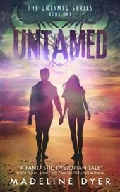 Untamed (Untamed Series, #1)