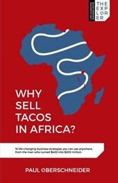 Why Sell Tacos in Africa? |  |