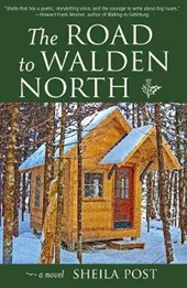 The Road to Walden North | Sheila Post |