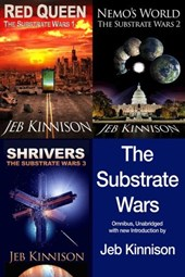 The Substrate Wars | Jeb Kinnison |