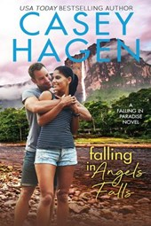 Falling in Angels Falls (A Falling In Paradise Novel)