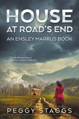 House at Road's End | Peggy Staggs |