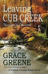 Leaving Cub Creek