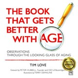 The Book That Gets Better with Age | Tim Love |