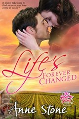 Life's Forever Changed (The Show Me Series, #0.5) | Anne Stone |