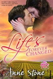 Life's Forever Changed (The Show Me Series, #0.5)