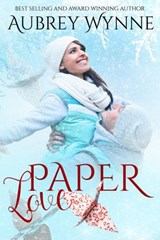 Paper Love (A Chicago Christmas, #2) | Aubrey Wynne |