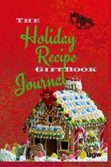 The Holiday Recipe Gift Book Journal | Lsgw |