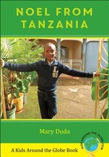 Noel from Tanzania | Mary Duda |
