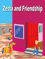 Zesta and Friendship | Patricia Johnson |