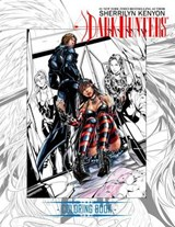 Dark-hunter Ultimate Coloring Book | Sherrilyn Kenyon |