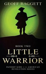 Little Warrior | Geoff Baggett |