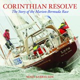 Corinthian Resolve | Mark J. Gabrielson |