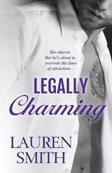 Legally Charming | Lauren Smith |