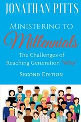 Ministering to Millennials | Jonathan Pitts |