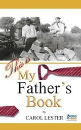 This Is My Father's Book | Carol Lester |