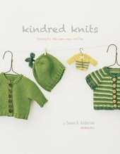 Kindred Knits | Susan B. Anderson |