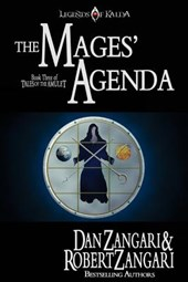 The Mages' Agenda