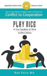 Play Nice in Your Sandbox at Work | Ron Price Ma |
