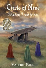 Circle of Nine: Sacred Treasures | Valerie Biel |